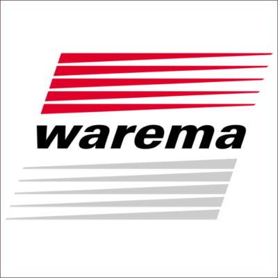 Sonnenschutz mit WAREMA-Produkte