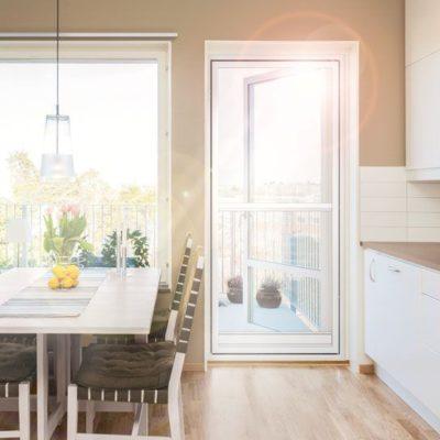 Küche | SAGA Raumausstattung ist seit 50 Jahren Spezialist für Gardinen, Bodenbelag, Sonnenschutz, Sonnensegel, Markisen, Pergola, Rolladen, Insektenschutz, Renovierung und Wasserschaden in Aschaffenburg