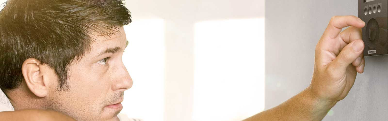 Technik | SAGA Raumausstattung ist seit 50 Jahren Spezialist für Gardinen, Bodenbelag, Sonnenschutz, Sonnensegel, Markisen, Pergola, Rolladen, Insektenschutz, Renovierung und Wasserschaden in Aschaffenburg