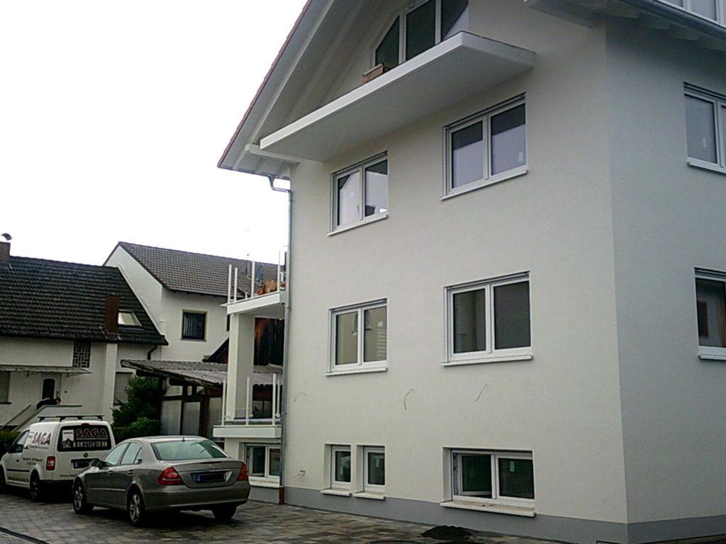 Trockenbauarbeiten und Bodenverlegearbeiten in Aschaffenburg-Haibach