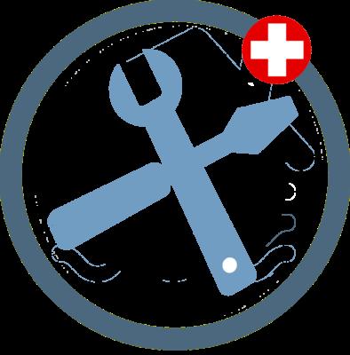 Rückbau bei Wasserschaden | SAGA Raumausstattung Aschaffenburg | Gardinen, Bodenbelag, Sonnenschutz, Pergola, Rolladen, Insektenschutz und Wasserschaden