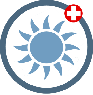 Trocknung bei Wasserschaden | SAGA Raumausstattung Aschaffenburg | Gardinen, Bodenbelag, Sonnenschutz, Pergola, Rolladen, Insektenschutz und Wasserschaden