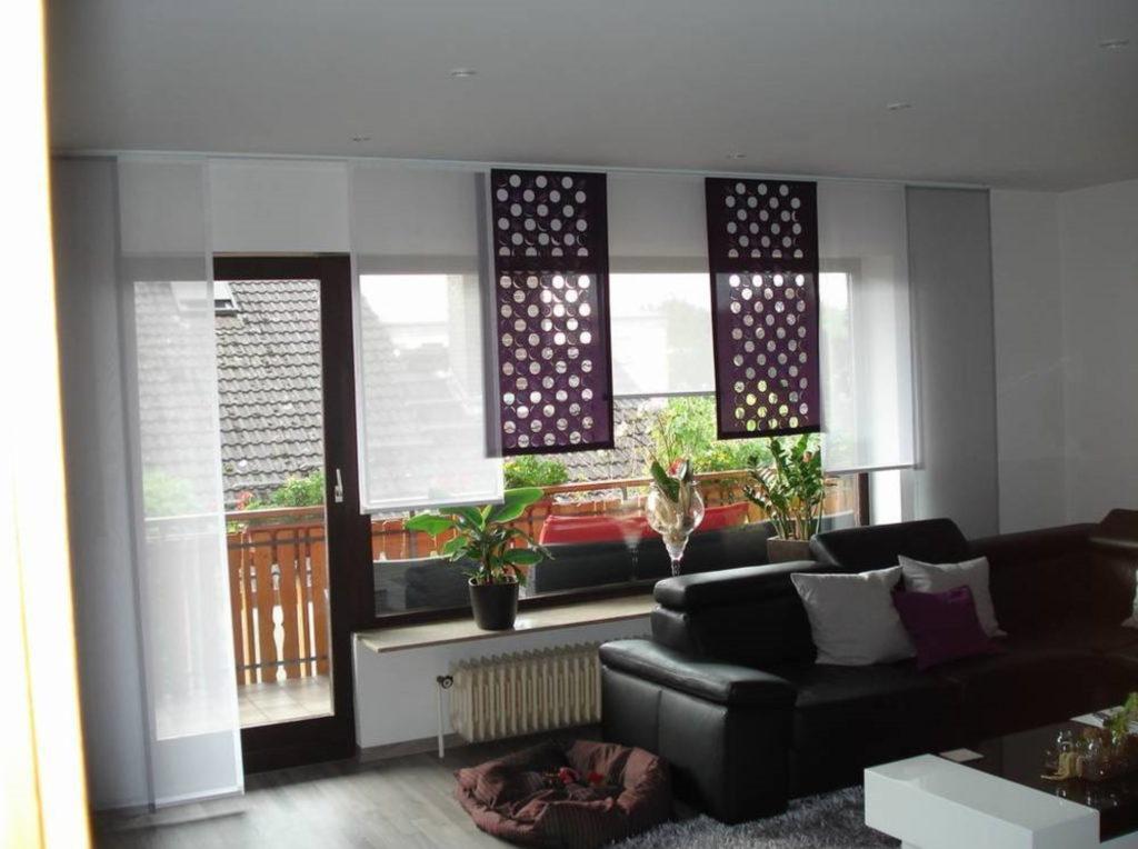 Gardine wohnzimmer | SAGA Raumausstattung Aschaffenburg | Gardinen, Bodenbelag, Sonnenschutz, Pergola, Rolladen, Insektenschutz und Wasserschaden