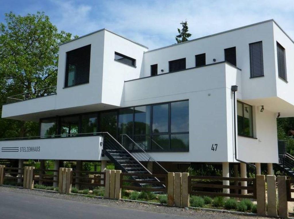 Raffstore klassisch | SAGA Raumausstattung Aschaffenburg | Gardinen, Bodenbelag, Sonnenschutz, Pergola, Rolladen, Insektenschutz und Wasserschaden