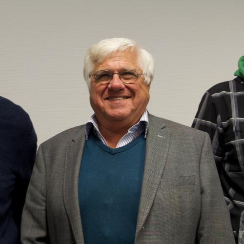 Herr Gerd Sauer | SAGA ist seit 50 Jahren Spezialist für Gardinen, Bodenbelag, Sonnenschutz, Sonnensegel, Markisen, Pergola, Rolladen, Insektenschutz, Wasserschaden, Renovierung und Raumausstattung in Aschaffenburg
