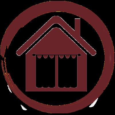 Gardinen | SAGA Raumausstattung Aschaffenburg | Gardinen, Bodenbelag, Sonnenschutz, Pergola, Rolladen, Insektenschutz und Wasserschaden