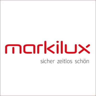 Sonnenschutz mit MARKILUX-Produkte