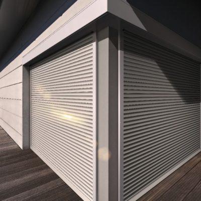 Rolladen | SAGA ist seit 50 Jahren Spezialist für Gardinen, Bodenbelag, Sonnenschutz, Sonnensegel, Markisen, Pergola, Rolladen, Insektenschutz, Wasserschaden, Renovierung und Raumausstattung in Aschaffenburg