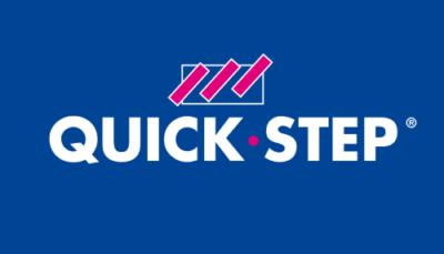 Quick Step | SAGA ist seit 50 Jahren Spezialist für Gardinen, Bodenbelag, Sonnenschutz, Sonnensegel, Markisen, Pergola, Rolladen, Insektenschutz, Wasserschaden, Renovierung und Raumausstattung in Aschaffenburg