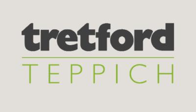 Tretford Teppich | SAGA ist seit 50 Jahren Spezialist für Gardinen, Bodenbelag, Sonnenschutz, Sonnensegel, Markisen, Pergola, Rolladen, Insektenschutz, Wasserschaden, Renovierung und Raumausstattung in Aschaffenburg